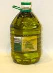Garrafa PET 5 litros